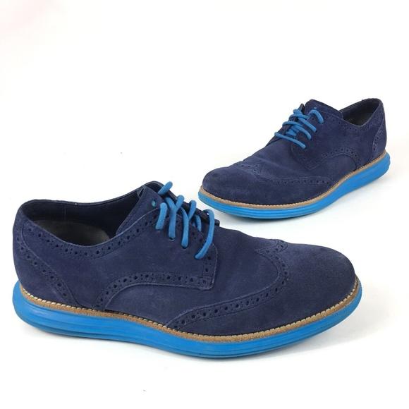 Cole Haan Shoes | Cole Haan Lunar Grand